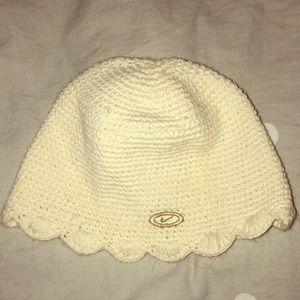 Nike knit running hat